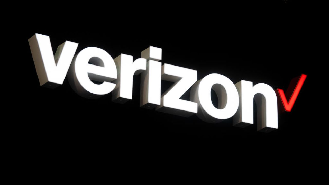 Verizon email server settings on the iPhone