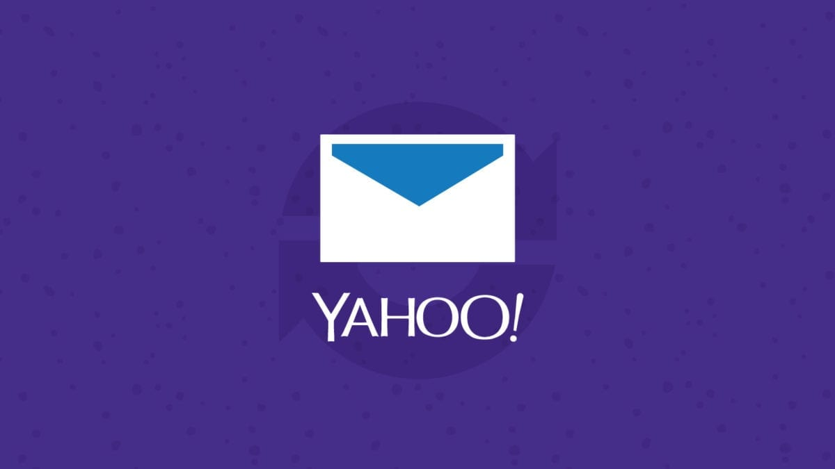 Yahoo Mail Setup on iPhone