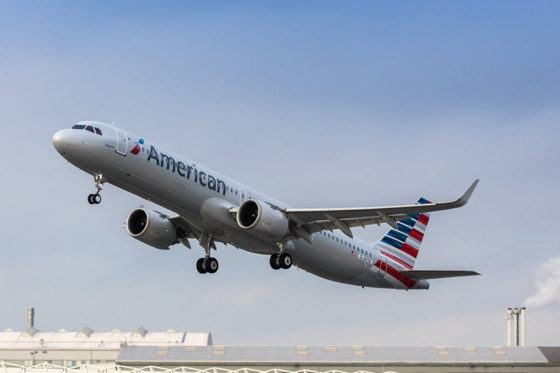 American Airlines Name Change Policy