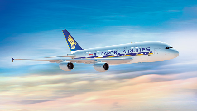 Singapore Airlines Cancellation And Refund Policy