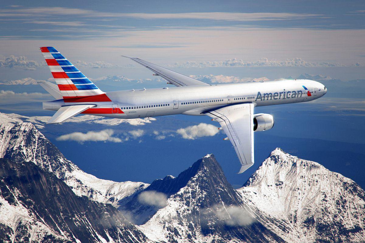 American Airlines Reschedule Flight