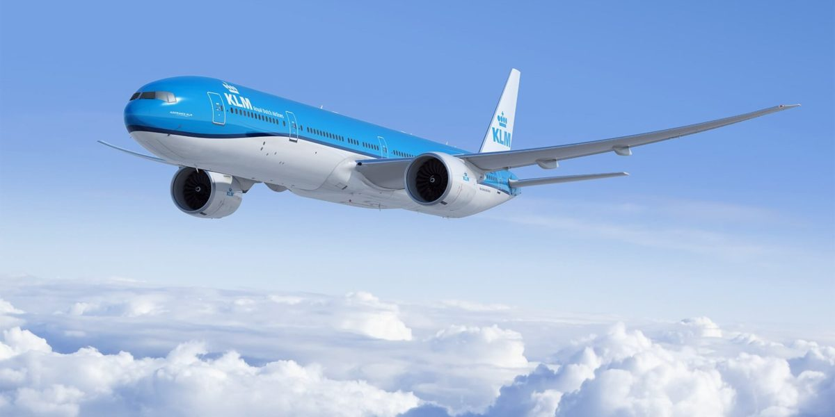 KLM Royal Dutch Airlines Cancellation Policy