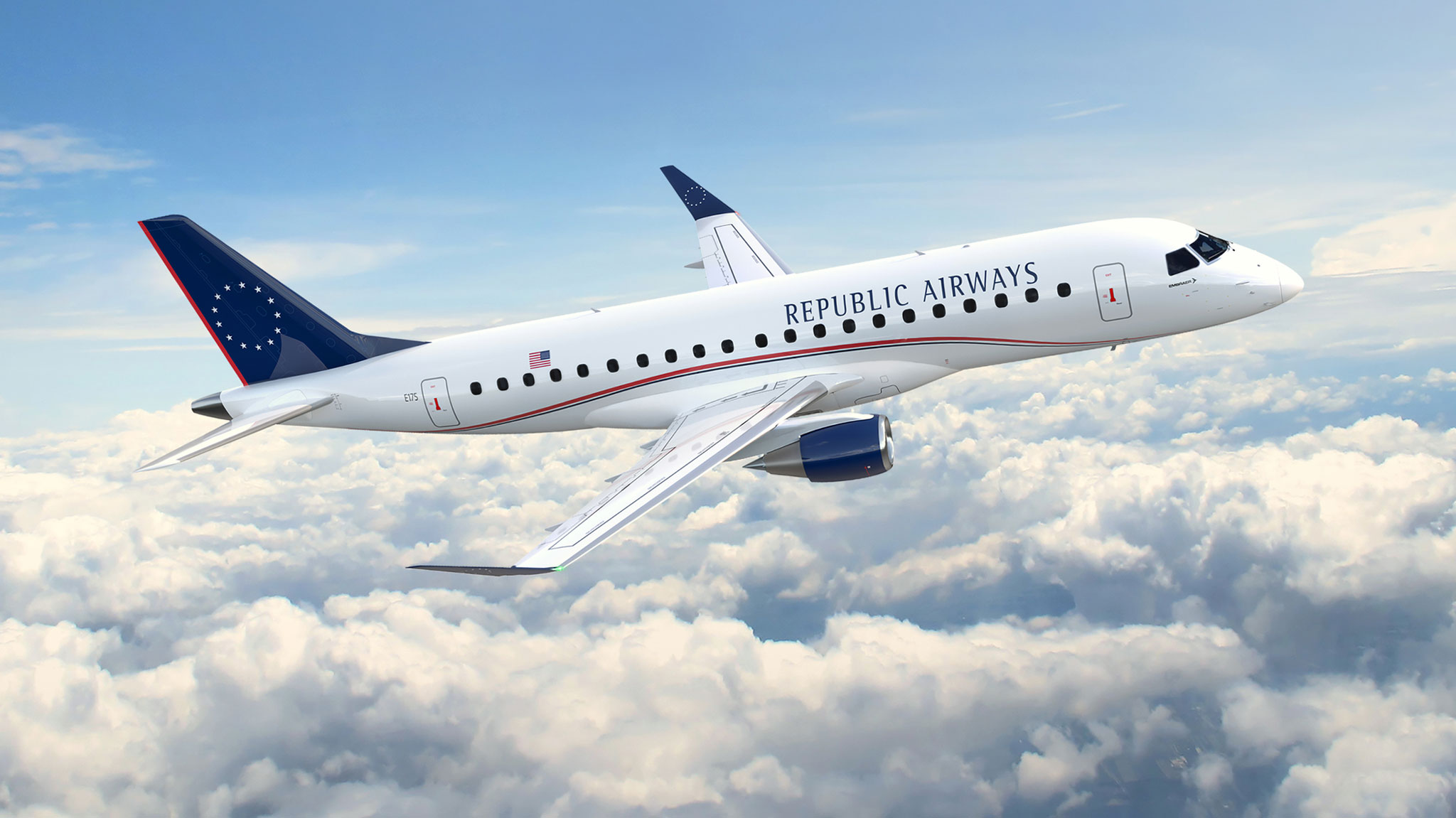 Republic Airways Cancellation Policy