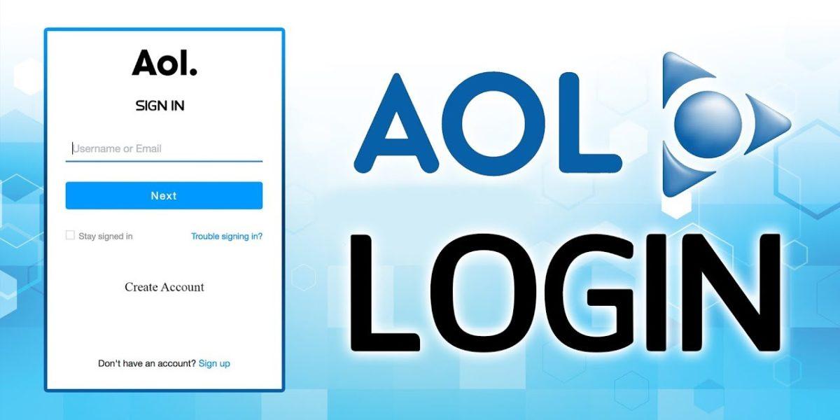 Fix AOL Sign-in Error