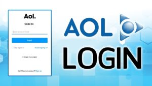 Fix AOL Sign-in Error