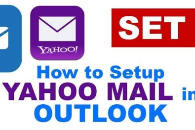 Setup Yahoo Mail On Outlook