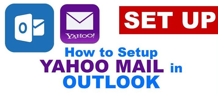 Setup Yahoo Mail On Outlook