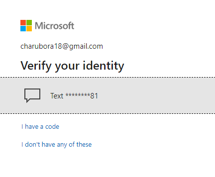 Change-Microsoft