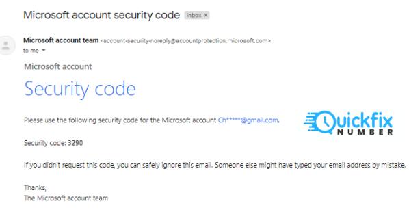 Microsoft-Security-Code