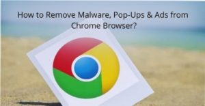 Remove Malware From Chrome