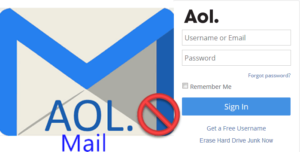 AOL-Not-Receiving-Email