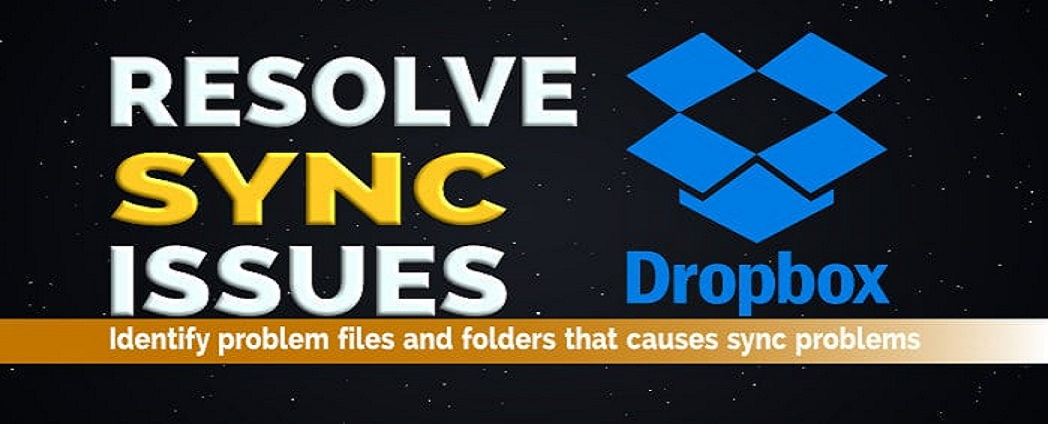 Dropbox Not Syncing? How To Fix