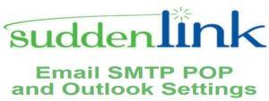 Suddenlink.net-Email-Settings