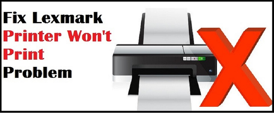 How to Troubleshoot Lexmark Printer Not Printing Issue?