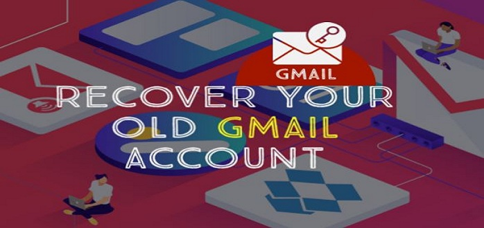 How To Recover Old Gmail Account | Google Account Recovery