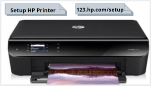 Setup-Hp-Printer