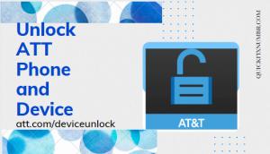 +1-888-652-8714 Unlock AT&T Device With att.com/deviceunlock